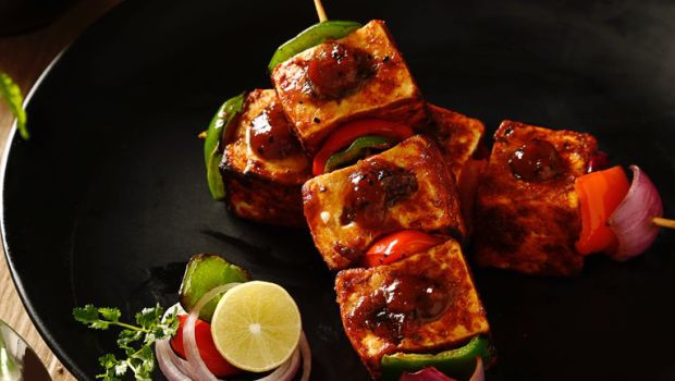 On A Diet? 5 Healthy Protein-Rich Paneer Snacks You Can Try