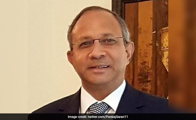 Indian Envoy To Russia Pankaj Saran Appointed Deputy National Security Advisor