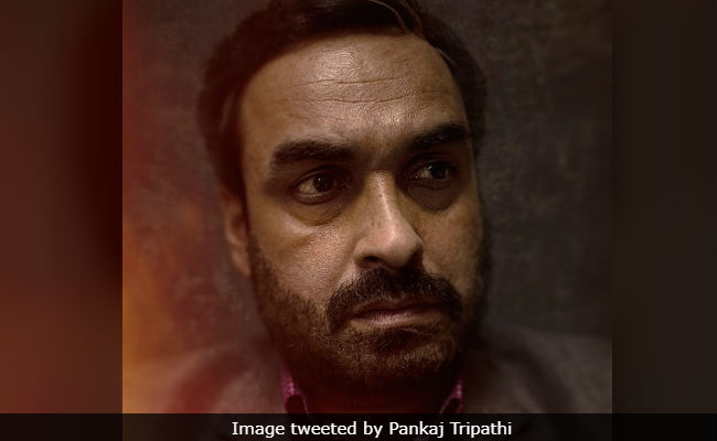 From Jail Cell, Hotel Kitchen To Big Screen: Story Of Pankaj Tripathi