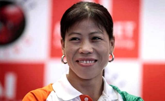 World Women Boxing: MaryKom has set eye on his record seventh Gold medal