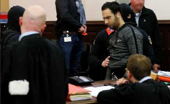 20 Suspects To Face Trial For 2015 Paris Terror Attacks That Killed 130 People