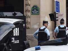 Paris Hostage Situation Over As Police Arrest Gunman