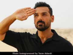 <I>Parmanu</I> Box Office Collection Day 5: John Abraham's Film 'Continues To Cement Its Status', Earns Rs 28.69 Crore