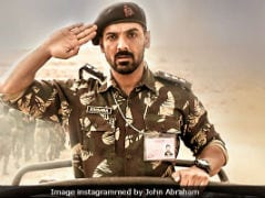 <i>Parmanu - The Story Of Pokhran</i>: John Abraham Returns With A Chapter From Indian History