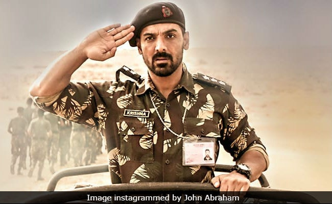 Parmanu - The Story Of Pokhran: John Abraham Returns With A Chapter From Indian History