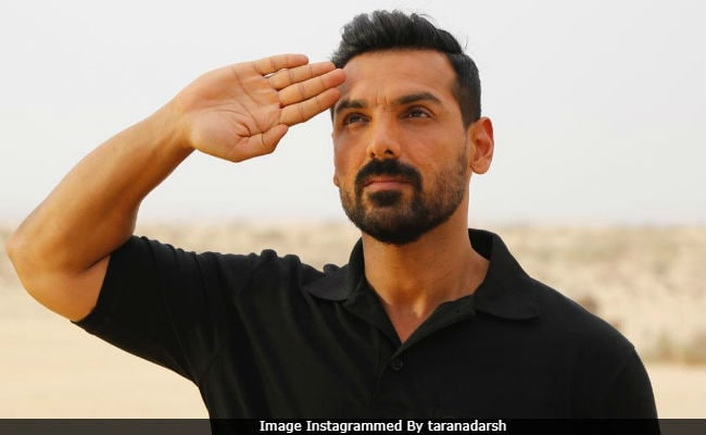 Parmanu Box Office Collection Day 2: John Abraham's Film Earns Over Rs 12 Crore. IPL 'Likely To Affect Business'