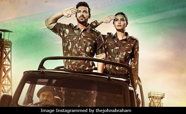 Parmanu Movie Review: John Abraham Does His Best But The Film Never Explodes To Life