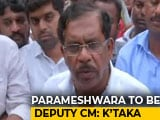 Video : Congress Gets Deputy Chief Minister, Lion's Share In Karnataka Ministries