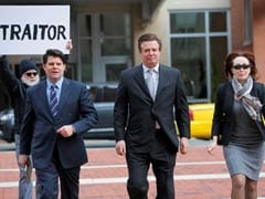 Former Trump Campaign Chief Paul Manafort To Ask Judge To Not Jail Him