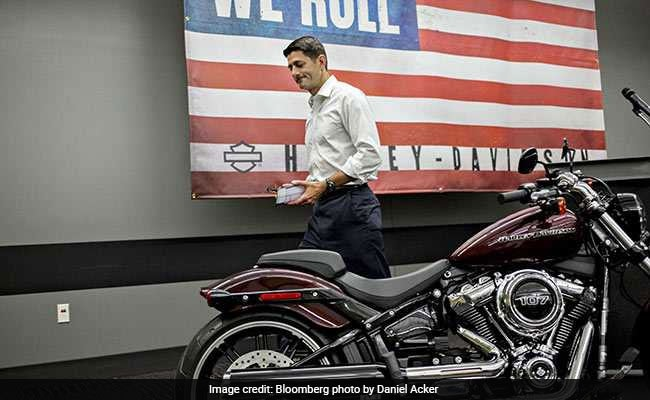 paul ryan harley davidson wp