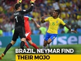 Video: FIFA World Cup 2018, Day 14: Brazil, Sweden Win; Germany Crash Out