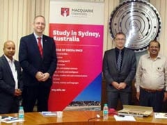 IIT Delhi, Macquarie University Signs MoU For Academic Collaboration
