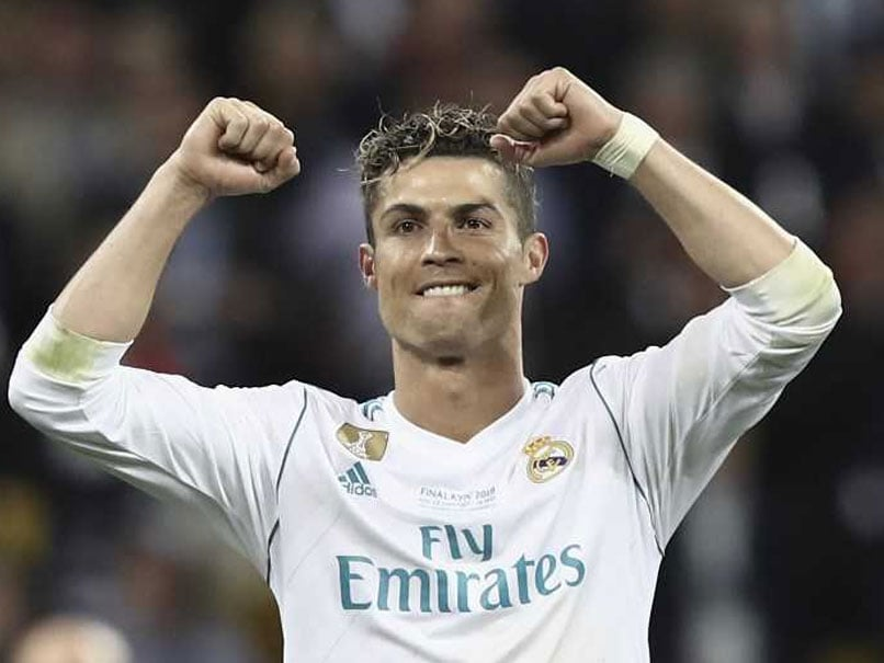 Spain Taxman Knocks 2 Million Euros Off Cristiano Ronaldo Tax Settlement: Report