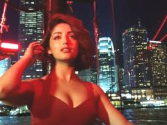 Blog: Exclusive: Finding Happiness In Hong Kong - By Yami Gautam
