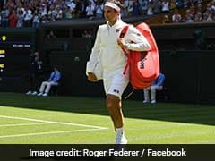 Roger Federer Withdraws From Rogers Cup