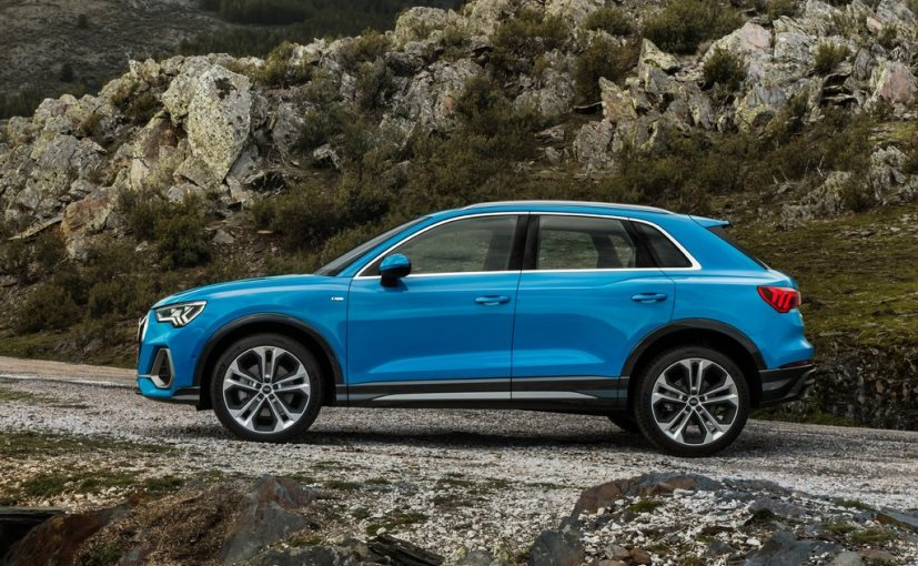 2019 Audi Q3 All You Need To Know Ndtv Carandbike