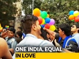 Video: Landmark Verdict On Homosexuality Holds Out Hope For All Minorities: Activists