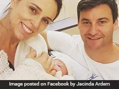New Zealand's PM Defends Spending Thousands On Flight To Breastfeed
