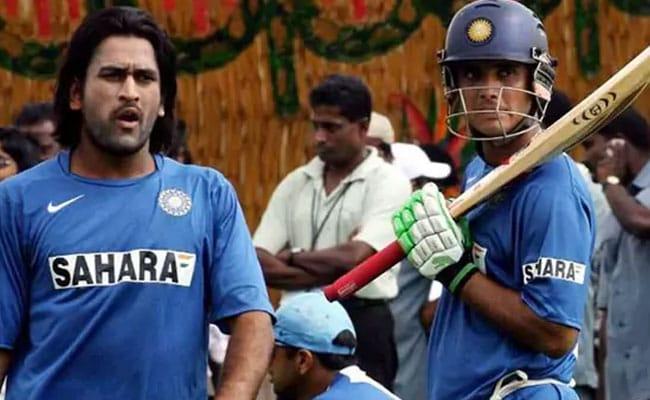 जब Sourav Ganguly ने MS Dhoni से कहा- 'तुम्हें 3 नंबर पर बल्लेबाजी करना है', जानिए फिर क्या हुआ