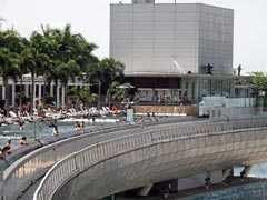 Indian Doctor Jailed For Molesting 4 Women At Rooftop Pool In Singapore