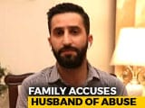 "Video: ""Murder Not Suicide,"" Says Delhi Air Hostess Anissia Batra's Brother"
