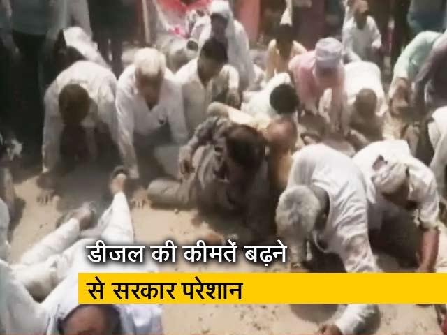 Videos : क्या सरकार का ध्यान किसानों की बदहाली पर है?
