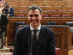 Pedro Sanchez Succeeds Mariano Rajoy As Spain's Prime Minister