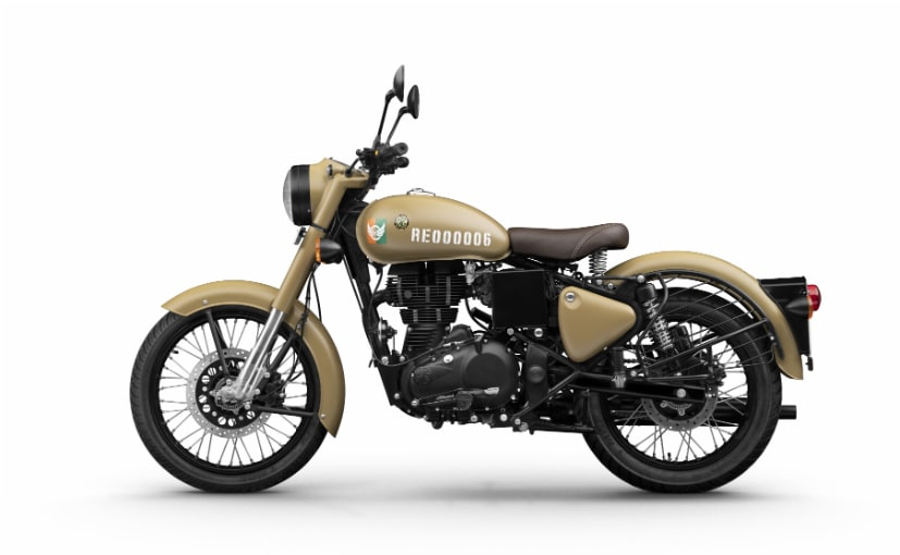 Royal Enfield Sales Under Pressure, Eicher Motors Profit Falls 21.5 Per Cent