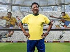 महान पेले को नजर आई ब्राजील टीम में