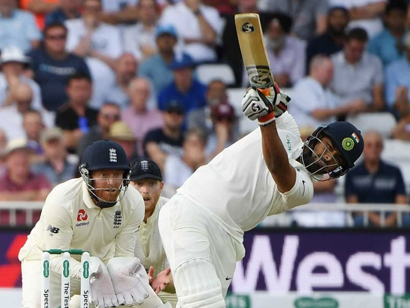 Virat Kohli's century puts India in control of third Test against England