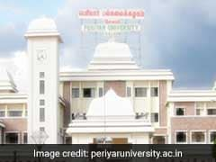Periyar University UG, PG Semester Result For November 2018 Exam Announced; Website Not Responding