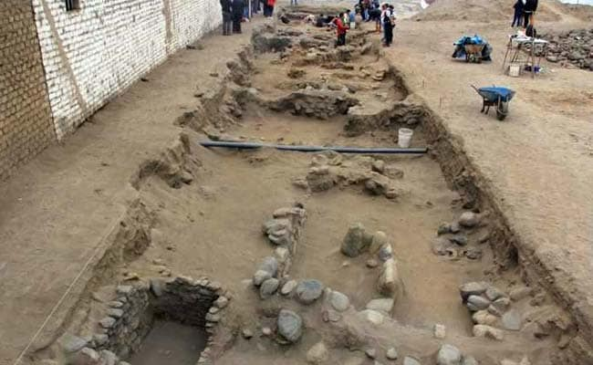 Over 50 Children Were Sacrificed Here For Rituals. Remains Found