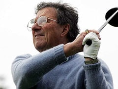Australian Golfing Great Peter Thomson Dies Aged 88