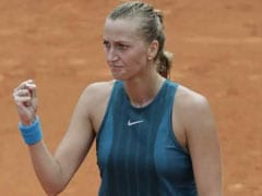 French Open 2018: Petra Kvitova Fights Back To Reach Round Two, Victoria Azarenka Bows Out