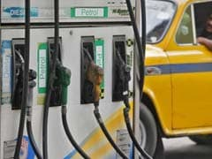 Petrol, Diesel Prices On Hold For Third Day In A Row