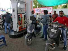 Petrol, Diesel Prices Hit All-Time High. Check Rates Here