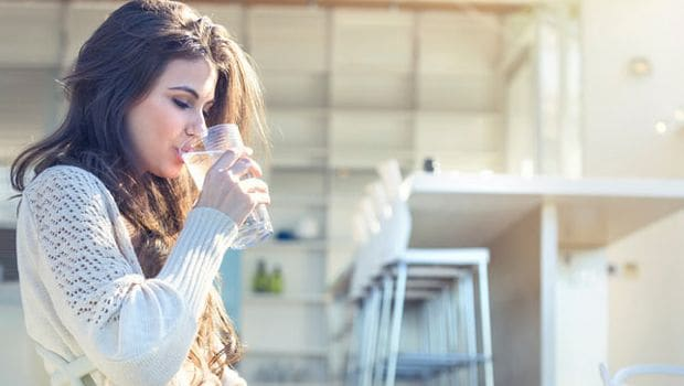 Benefits Of Drinking Water: 8 Ways To Ensure You Are Having Enough Water