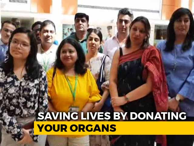 Video : Should Indians Be Listed As Organ Donors Since Birth?