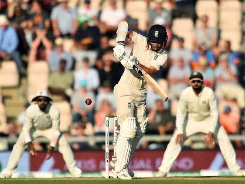 India vs England Highlights, 4th Test Day 3: Jos Buttler, Sam Curran Eke Out Runs To Extend England