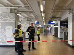 Two US Citizens Injured In Amsterdam Train Station Knife Attack