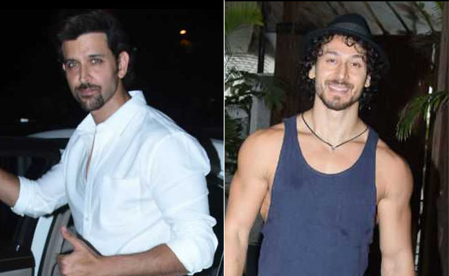 Hrithik Roshan And Tiger Shroff's Film Is All About Action, Action And More Action (We Are Not Surprised)
