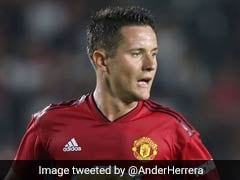 Premier League: Ander Herrera Eyes New Manchester United Contract