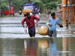 "Kerala Floods Highlights: ""Will Ask For Change Of Policy On Foreign Aid"": KJ Alphons"