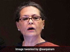 We Win Some, Lose Some, Says Sonia Gandhi On Rajya Sabha Defeat
