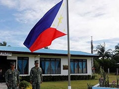 Philippines Says Ready For War If Troops Harmed In Disputed South China Sea