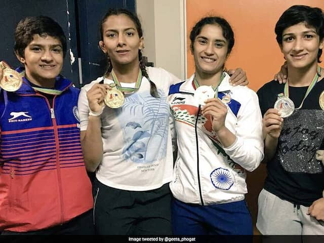 Haryana Puts Sports Notification On Hold After Controversy