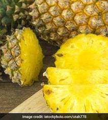 5 Incredible Benefits Of Pineapple
