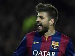 Gerard Pique In Hot Water With Barcelona Over Antonie Griezmann Documentary