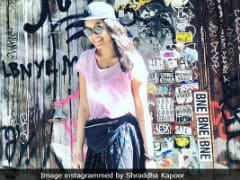 Inside Shraddha Kapoor's Spain Vacation Album