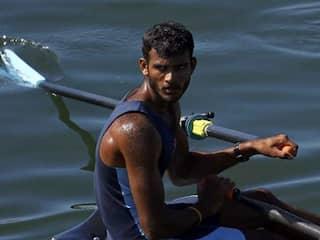 Asian Games 2018: Rowers Dattu Bhokanal, Sawarn Singh Confident Of Winning Gold